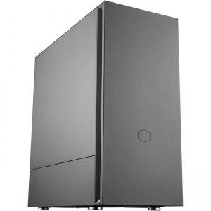 Cooler Master Silencio Computer Case MCS-S600-KN5N-S00 S600