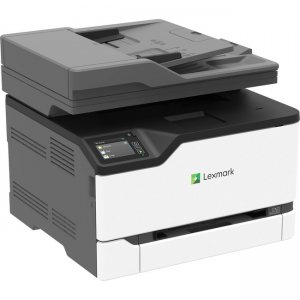 Lexmark Color Laser Multifunction Printer 40N9370 CX431adw