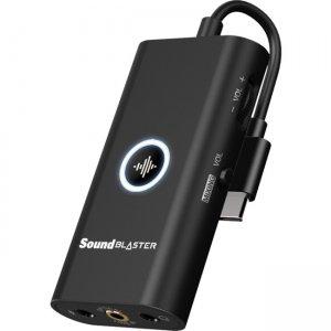 Sound Blaster External Sound Box 70SB183000000 G3