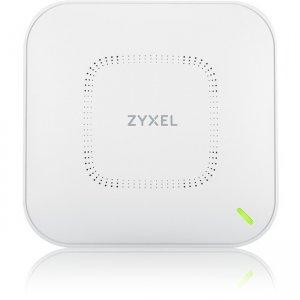 ZyXEL 802.11ax (WiFi 6) Dual-Radio Unified Pro Access Point WAX650S