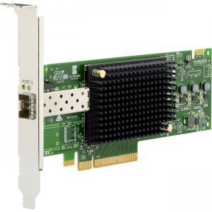 HPE 32Gb 1-port Fibre Channel Host Bus Adapter R2J62A SN1610E