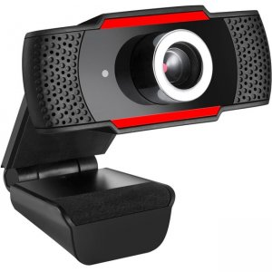 Adesso CyberTrack - 720P HD USB Webcam with Built-in Microphone CYBERTRACK H3 H3