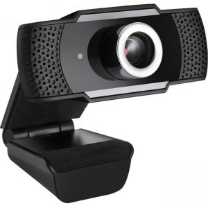 Adesso CyberTrack - 1080P HD USB Webcam with Built-in Microphone CYBERTRACK H4 H4