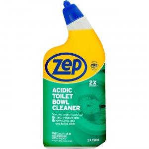 Zep Acidic Toilet Bowl Cleaner ZUATBC32 ZPEZUATBC32
