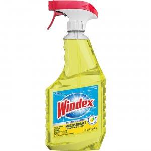 Windex MultiSurface Disinfectant Spray 313056 SJN313056