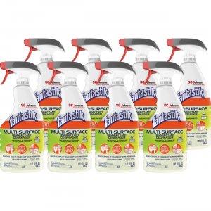 Fantastik Fantastik Disinfectant Degreaser Spray 311836CT SJN311836CT