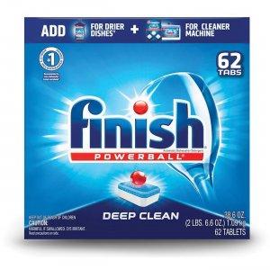 FINISH Powerball Dishwasher Tabs 20623CT RAC20623CT