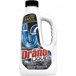 Drano Liquid Drain Cleaner 318593CT SJN318593CT