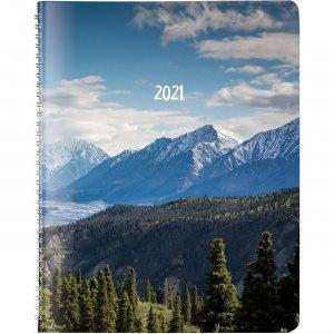 Rediform Monthly Planner CB1262G04 REDCB1262G04