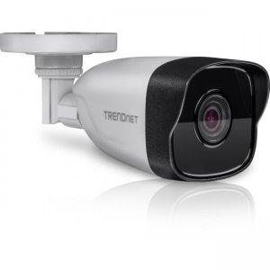 TRENDnet Bullet (IR) Bullet H.265 4MP Network Camera for Indoor / Outdoor Use TV-IP1328PI