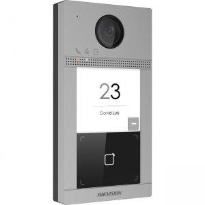 Hikvision Video Intercom PoE Villa Door Station DS-KV8113-WME1