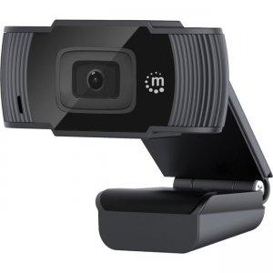 Manhattan 1080p USB Webcam 462006