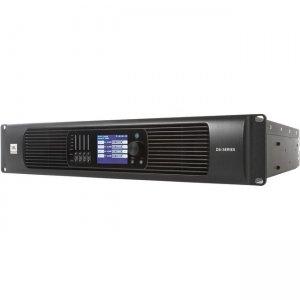 Crown DSi 2.0 Amplifier LA4-US LA4