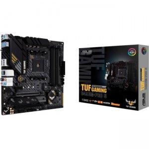 TUF Desktop Motherboard TUFGAMINGB450MPROS GAMING B450M-PRO S