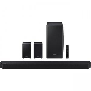 Samsung 9.1.4ch Soundbar w/ Dolby Atmos / DTS:X and Alexa Built-in (2020) HW-Q950T/ZA HW-Q950T