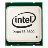 HPE Sourcing Xeon Quad-core 1.8GHz FIO Processor Upgrade 667805-L21 E5-2603