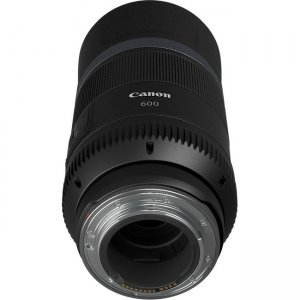 Canon RF600mm F11 IS STM 3986C002