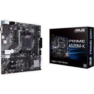 Asus Prime Desktop Motherboard PRIME A520M-K A520M-K