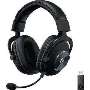 Logitech PRO X Wireless Lightspeed Gaming Headset 981-000906