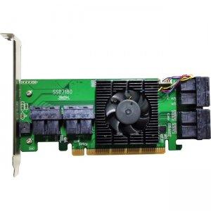 HighPoint NVMe Controller SSD7180