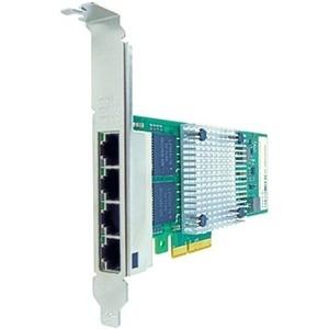 Axiom PCIe 3.0 x4 10Gbs Copper Network Adapter 817738-B21-AX