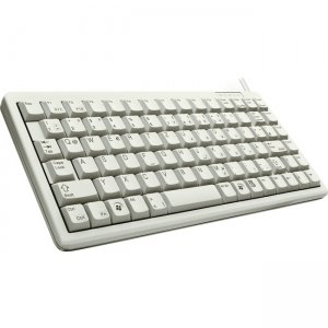 Cherry Compact-Keyboard G84-4100LCADE-0 G84-4100