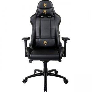 Arozzi Verona Signature Gaming Chair VERONA-SIG-PU-GD