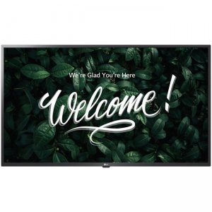 LG IPS TV Signage for Business Use 43US340C0UD