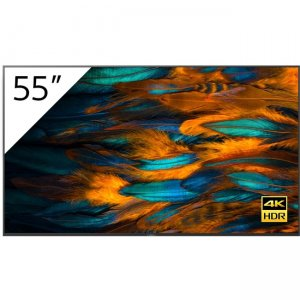 Sony 55-inch BRAVIA 4K Ultra HD HDR Professional Display FW55BZ40H FW-55BZ40H