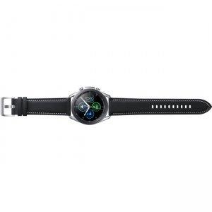 Samsung Galaxy Watch3 (45MM), Mystic Silver (Bluetooth) SM-R840NZSAXAR