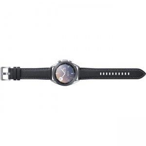 Samsung Galaxy Watch3 (41MM), Mystic Silver (Bluetooth) SM-R850NZSAXAR