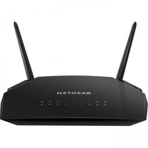 Netgear AC1200 Smart WiFi Router R6230-100NAS R6230