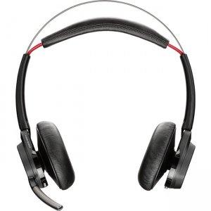 Plantronics Voyager Focus UC Headset 202652-102 B825-M