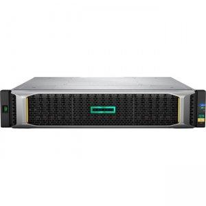 HPE MSA SAN Dual Controller LFF Storage Q1J00B 2050