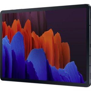 Samsung Galaxy Tab S7+, 512GB, Mystic Black (Wi-Fi) SM-T970NZKFXAR SM-T970