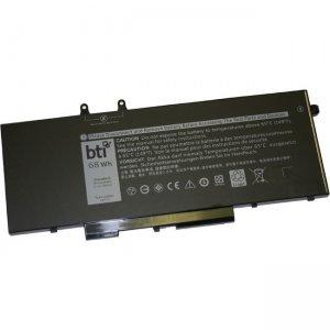 BTI Battery 4GVMP-BTI