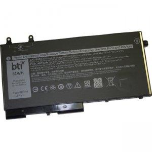 BTI Battery R8D7N-BTI