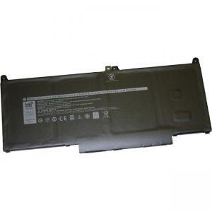 BTI Battery MXV9V-BTI