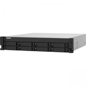 QNAP SAN/NAS Storage System TS-832PXU-RP-4G-US TS-832PXU-RP-4G