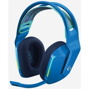 Logitech Lightspeed Wireless RGB Gaming Headset 981-000942 G733