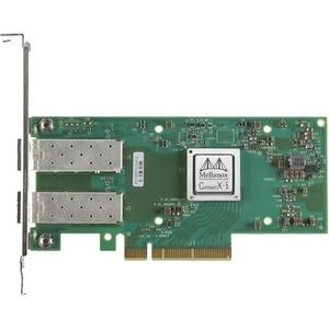Lenovo ThinkSystem Mellanox ConnectX-5 EN 10/25GbE SFP28 Ethernet Adapter 4XC7A62574