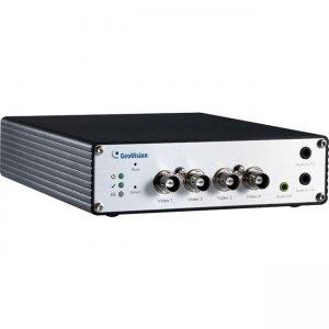 GeoVision 4CH H.264 Combo 1080p HD Video Encoder GV-VS2401
