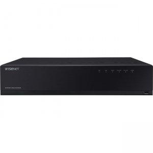 Wisenet 16 Channel WAVE PoE+ NVR WRN-1610S-12TB WRN-1610S
