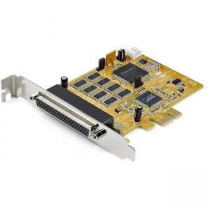 StarTech.com PCIe Serial Card PEX8S1050