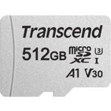 Transcend 512GB microSDXC Card TS512GUSD300S-A 300S