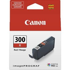 Canon Red Ink Tank 4199C002 PFI-300