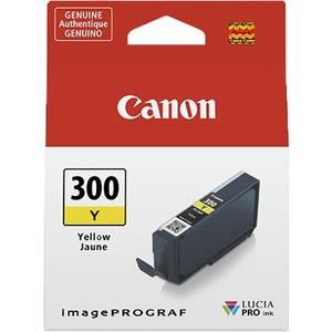 Canon Yellow Ink Tank 4196C002 PFI-300
