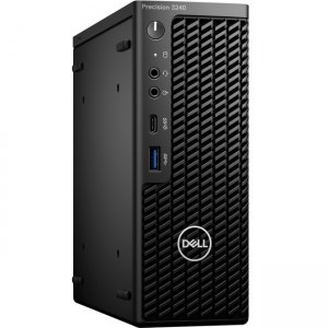 Dell Technologies Precision Workstation 5Y24H 3240