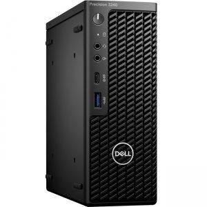 Dell Technologies Precision Workstation JT04M 3240