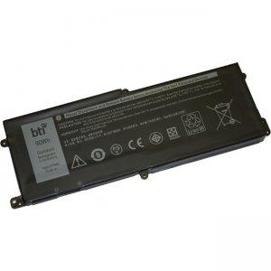 BTI Battery DT9XG-BTI